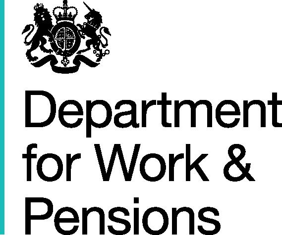 DWP Logo
