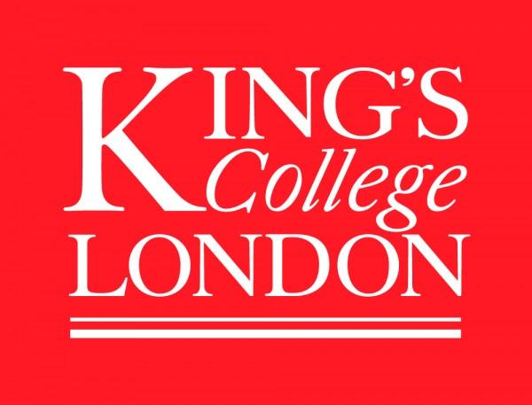 KCL Logo Red