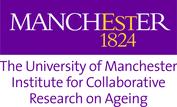 Manchester Institute for Collaborative Research on Ageing Logo